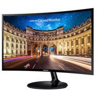 Монитор TFT 23.5  Samsung C24F390F Black (LC24F390FHIXCI)