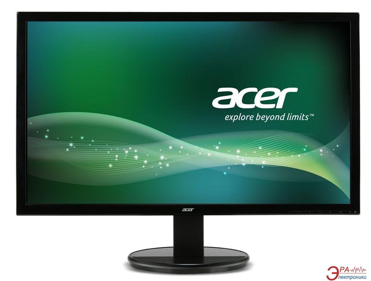 Монитор 24  Acer S242HLDBID (UM.FS2EE.D01)