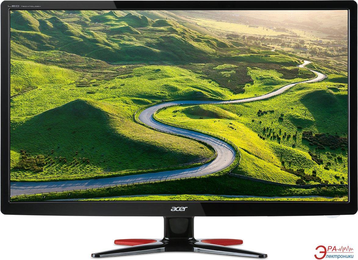 Монитор 24  Acer G246HLFBID (UM.FG6EE.F01)