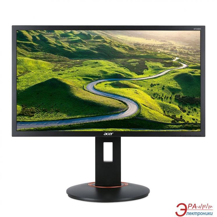 Монитор 24  Acer KA240HBID (UM.FX0EE.005)