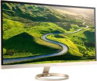 Монитор TFT 27  Acer H277HUKMIPUZ (UM.HH7EE.017)