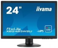 Монитор TFT 24  Iiyama X2485WS-B3