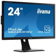 Монитор TFT 24  Iiyama XB2483HSU-B2DP