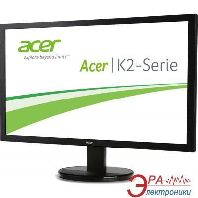 Монитор 23.6  Acer K242HQLBbid (UM.UX6EE.B05)