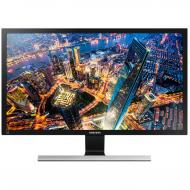 Монитор TFT 23.5  Samsung U24E590D Black (LU24E590DS/CI)