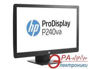 Монитор 24  HP P240va (N3H14AA)