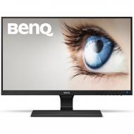 Монитор TFT 27  BenQ EW2775ZH Black (9H.LEELB.QBE)