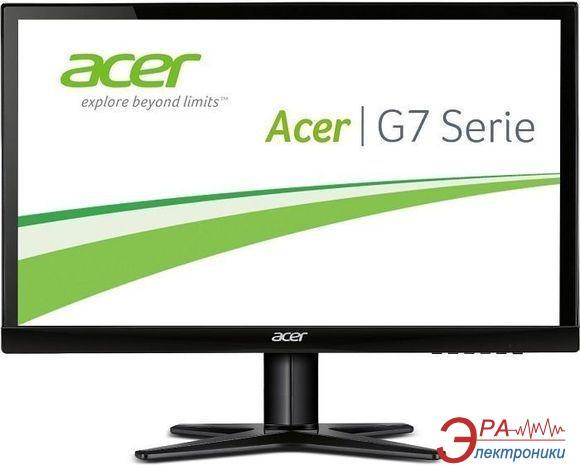 Монитор 27  Acer G277HLbid (UM.HG7EE.014)