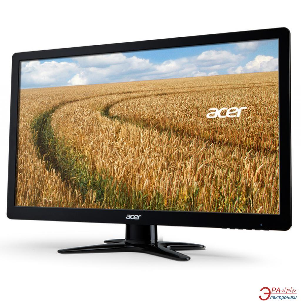 Монитор 23.8  Acer G246HYLbd Black (UM.QG6EE.002)