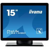Монитор 15  Iiyama T1521MSC-B1