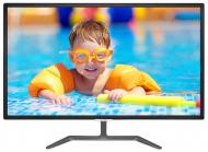 Монитор TFT 31.5  Philips 323E7QDAB/00 Black