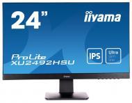 Монитор TFT 23.8  Iiyama XU2492HSU-B1