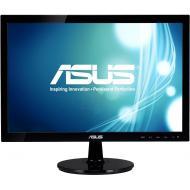 Монитор TFT 19.5  Asus VS207DF (90LM0015-B01170)