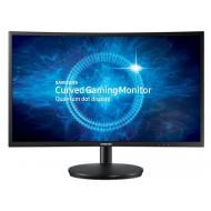 Монитор TFT 27  Samsung C27FG70FQI Black (LC27FG70FQIXCI)
