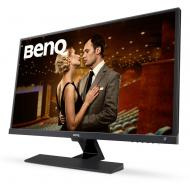 Монитор 32  BenQ EW3270ZL Black (9H.LFRLB.QBE)