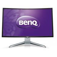 Монитор 32  BenQ EX3200R Grey (9H.LFCLA.TSE)