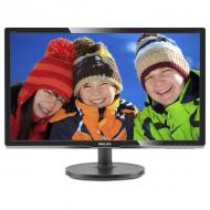 Монитор 20.7  Philips 216V6LSB2/62 Black