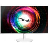 Монитор 27  Samsung C27H711Q (LC27H711QEIXCI)