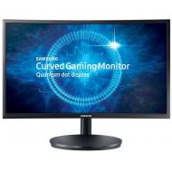 Монитор 23.5  Samsung C24FG70F (LC24FG70FQIXCI)