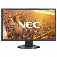 Монитор 23  NEC E233WMi Black (60004376)