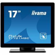 Монитор 17  Iiyama (T1721MSC-B1)