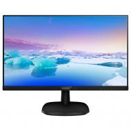Монитор 27  Philips 273V7QDSB/01 Black