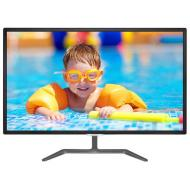 Монитор 31.5  Philips 323E7QDAB/01 Black