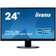 Монитор 23.8  Iiyama (X2483HSU-B3)