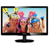 Монитор 19.5  Philips 200V4LAB2/01 Black