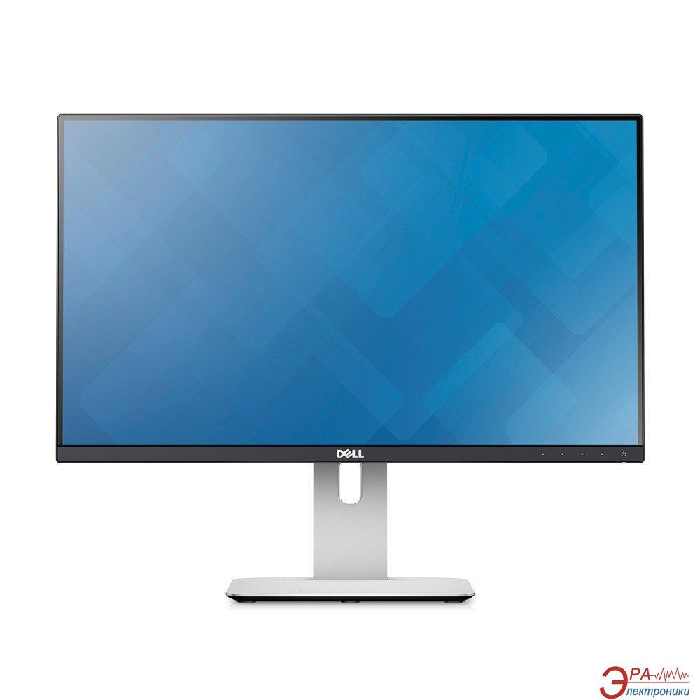 Монитор 23.8  Dell U2414H