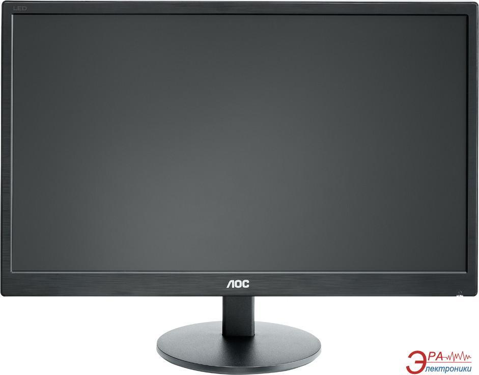 Монитор 23.6  Acer E2470Swhe
