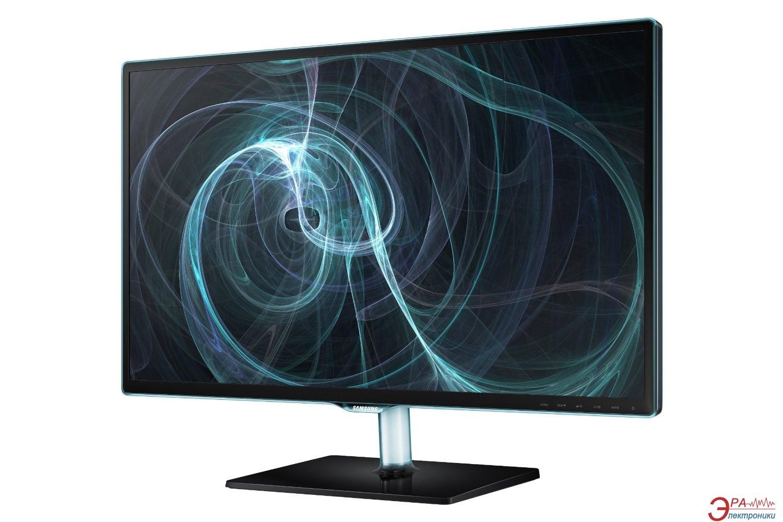 Монитор 27  Samsung S27D390H (LS27D390HSX/CI)