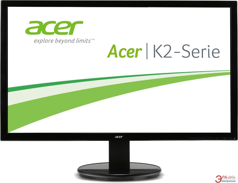 Монитор 24  Acer K242HLbd (UM.FW3EE.002)