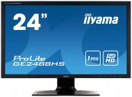 Монитор TFT 24  Iiyama ProLite GE2488HS-B1