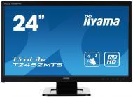 Монитор TFT 23.6  Iiyama ProLite T2452MTS-B4