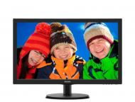 Монитор 21.5  Philips 223V5LSB (223V5LSB/62)