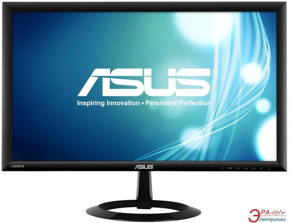 Монитор 21.5  Asus VX228H (90LM00L0-B01670)