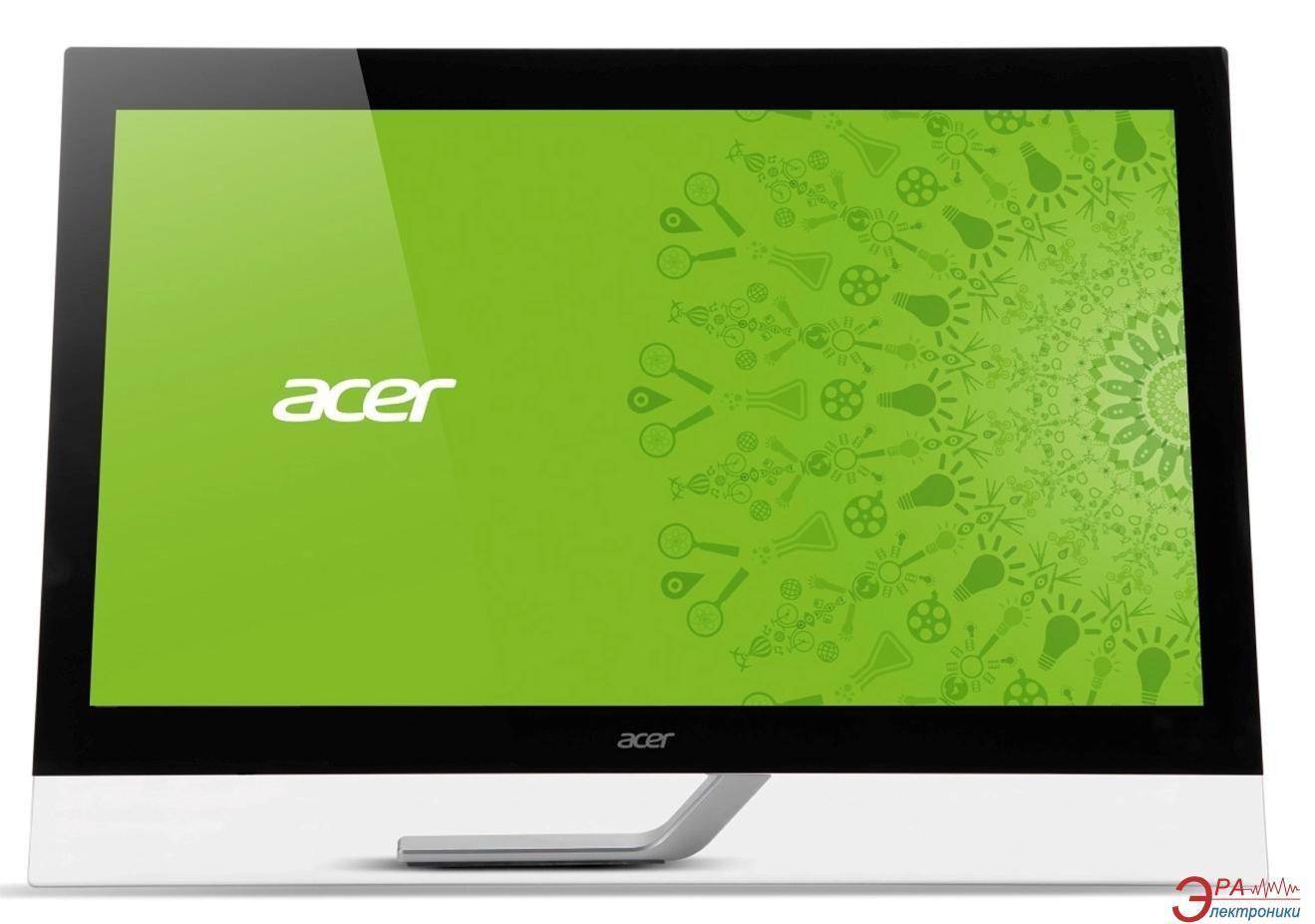 Монитор 23  Acer T232HLAbmjjz (UM.VT2EE.A01)