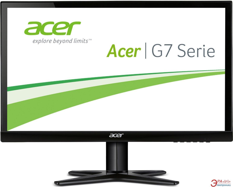 Монитор 21.5  Acer G227HQLAbid (UM.WG7EE.A06)
