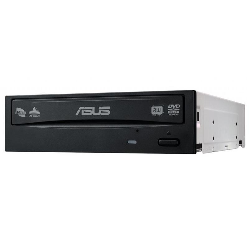 DVD±RW Asus DRW-24D5MT/BLK/B/AS (90DD01Y0-B10010) Black