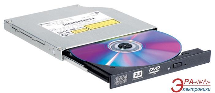 DVD±RW LG GTA0N slim Black