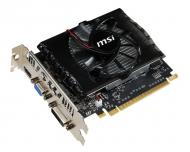 ���������� MSI Nvidia GeForce GT 730 GDDR3 2048 �� (N730-2GD3V2)