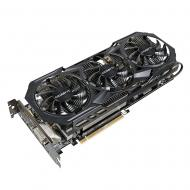 ���������� Gigabyte ATI Radeon R9 Fury 4GB WINDFORCE 3x GDDR5 4096 �� (GV-R9FURYWF3OC-4GD)