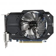 Видеокарта Gigabyte GeForce GTX750Ti 1GB DDR5 Overclock GDDR5 1024 Мб (GV-N75TOC-1GI)