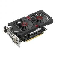 Видеокарта Asus ATI Radeon R7 370 4GB DDR5 GAMING STRIX GDDR5 4096 Мб (STRIX-R7370-DC2-4GD5-GAM)