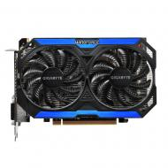 Видеокарта Gigabyte Nvidia GeForce GTX960 4GB DDR5 WINDFORCE 2x GDDR5 4096 Мб (GV-N960D5-4GD)
