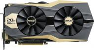 Видеокарта Asus Nvidia GeForce GTX 980 TI Gold Edition GDDR5 6144 Мб (GOLD20TH-GTX980TI-P-6G-G)