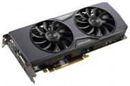 Видеокарта EVGA Nvidia GeForce GTX 950 FTW GAMING ACX GDDR5 2048 Мб (02G-P4-2958-KR)
