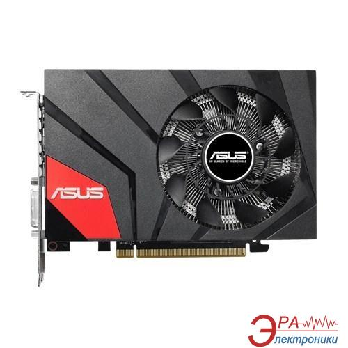 Видеокарта Asus GeForce GTX 960 Mini GDDR5 2048 Мб (GTX960-M-2GD5)
