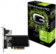 Видеокарта Gainward GeForce GT 710 Silent FX GDDR3 2048 Мб (4260183363576)